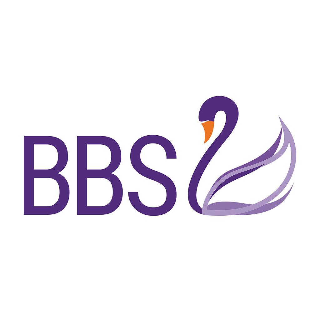 Buckinghamshire Building Society abbreviated logo